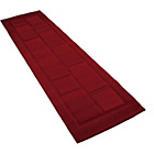 more details on Vermont Rug - Red - 60 x 200cm.