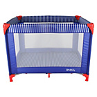 more details on Red Kite Sleeptight Ship Ahoy Travel Cot.