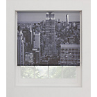 more details on HOME Empire State Daylight Roller Blind - 4ft.