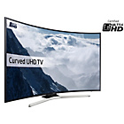 more details on Samsung 55KU6100 55 Inch Curved Ultra HD Smart LED TV.