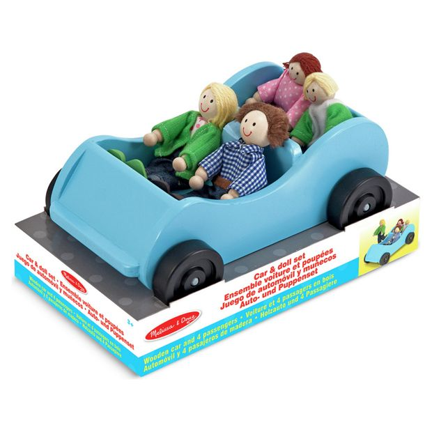 Baby Boy Gifts Argos : Buy melissa and doug car doll set at argos