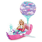 more details on Barbie Dreamtopia Magical Dreamboat.