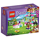 more details on LEGO Friends Puppy Pampering - 41302.