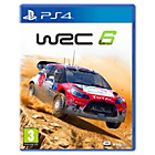 more details on WRC 6 PS4 Pre-order Game.