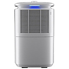 more details on Vax 10L Dehumidifier- DCS1V1EP