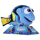 more details on Finding Dory 10 Inch Dory.