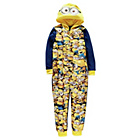 more details on Minions Front Print Onesie - 3-4 Years.