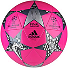 more details on Adidas Finale Football -  Pink