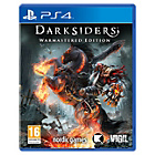 more details on Darksiders 1: Warmastered Edition PS4 Pre-order Game.