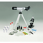 more details on 300mm Telescope and Microscope Science Kit.