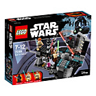 more details on LEGO Star Wars Duel on Naboo - 75169.