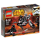 more details on LEGO Star Wars Shadow Troopers - 75079.