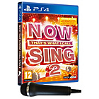 more details on Now That's What I Call Sing 2 with Mic PS3 Pre-order Game.