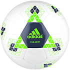 more details on Adidas Starlancer Football -  White