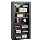 more details on HOME 7 Tier CD/DVD Media Unit - Black.