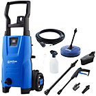 Nilfisk Compact 110 Home & Car Pressure Washer - 1400W