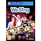 more details on We Sing with 2 Mics PS4 Pre-order Game.