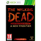 more details on The Walking Dead: A New Frontier Xbox 360 Pre-order Game.