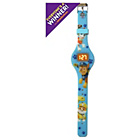 more details on Paw Patrol Watch - Blue.