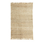 more details on Collection Jute Rug - 100x160cm - Natural.