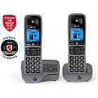 more details on BT 6590 Cordless Telephone with Answer Machine - Twin.