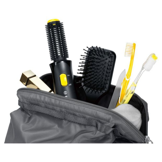 buy bosch style to go compact hot air brush at. Black Bedroom Furniture Sets. Home Design Ideas