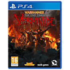more details on Warhammer: End Times Vermintide PS4 Pre-order Game.