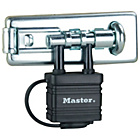 more details on Master Lock Integrated Packlock and Bolt.