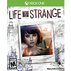 more details on Life is Strange Xbox One Game.