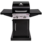 more details on Charbroil 2 Burner Tru Inred Gas BBQ And Cover.