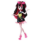 more details on Monster High Electrified Draculaura Doll.