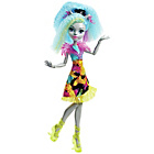 more details on Monster High Electrified Silvi Timberwolf Doll.