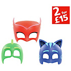 more details on PJ Masks Role Play Character Masks Assortment.