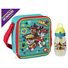 more details on Paw Patrol Lunch Bag and Bottle.