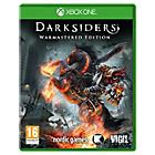 more details on Darksiders 1: Warmastered Edition Xbox One Pre-order Game.