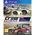 more details on The Crew: Ultimate PS4 Pre-order Game.