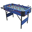 more details on 4 Gammeson Roma Folding Football Table