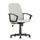 HOME Brixham Managers Chair - Grey