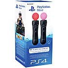 more details on Sony PlayStation 4 Move Twin Pack Pre-order.