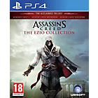 more details on Assassins Creed: The Ezio Collection PS4 Pre-order Game.