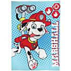 more details on Paw Patrol Rescue Panel Fleece.