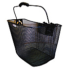 more details on Raleigh Mesh Basket Black Plastic Holder.