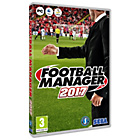 more details on Football Manager 17 PC Pre-order Game.