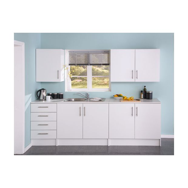 Buy Athina 5 Piece Fitted Kitchen Unit Package