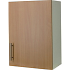 more details on Athina 500mm Fitted Kitchen Wall Unit - Beech.