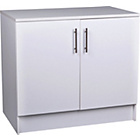 more details on Athina 1000mm Fitted Kitchen Base Unit - White.
