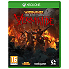 more details on Warhammer: End Time Vermintide Xbox One Pre-order Game.