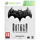 more details on Batman: The Tell Tale Series Xbox 360 Game.