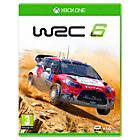 more details on WRC 6 Xbox One Pre-order Game.