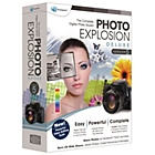 more details on Photo Explosion 5.0 Deluxe Photo Editing PC Software.